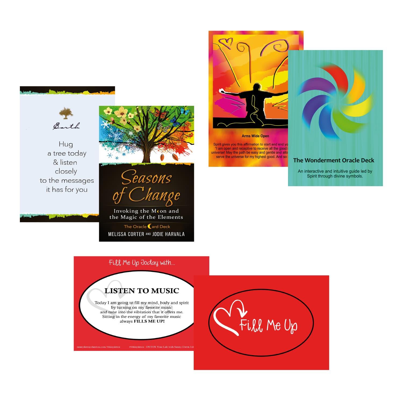 Custom Card Decks Thecolorcopystore